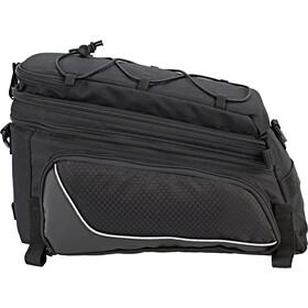 BBB TrunckPack BSB-133 Sac pour porte-bagages, black